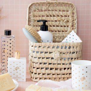 Parfums et soins de bébé