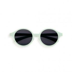 lunette de soleil enfant sun kids izipizi aqua green