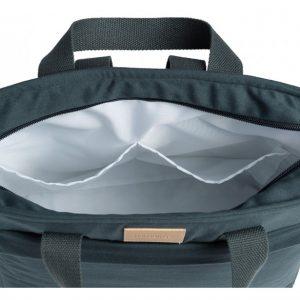 sac a dos a langer waterproof nobodinoz carbon blue
