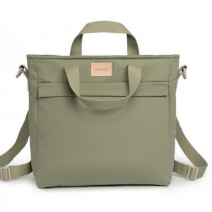 sac a dos a langer waterproof nobodinoz olive green