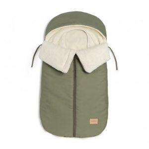 chanceliere olive green waterproof nobodinoz baby on the go